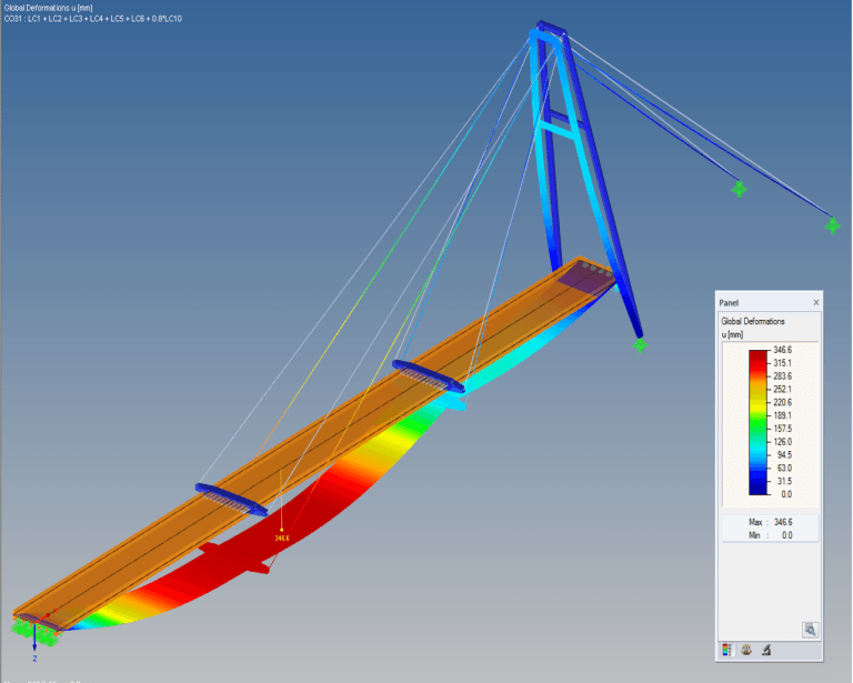 Structural Design Wireframes